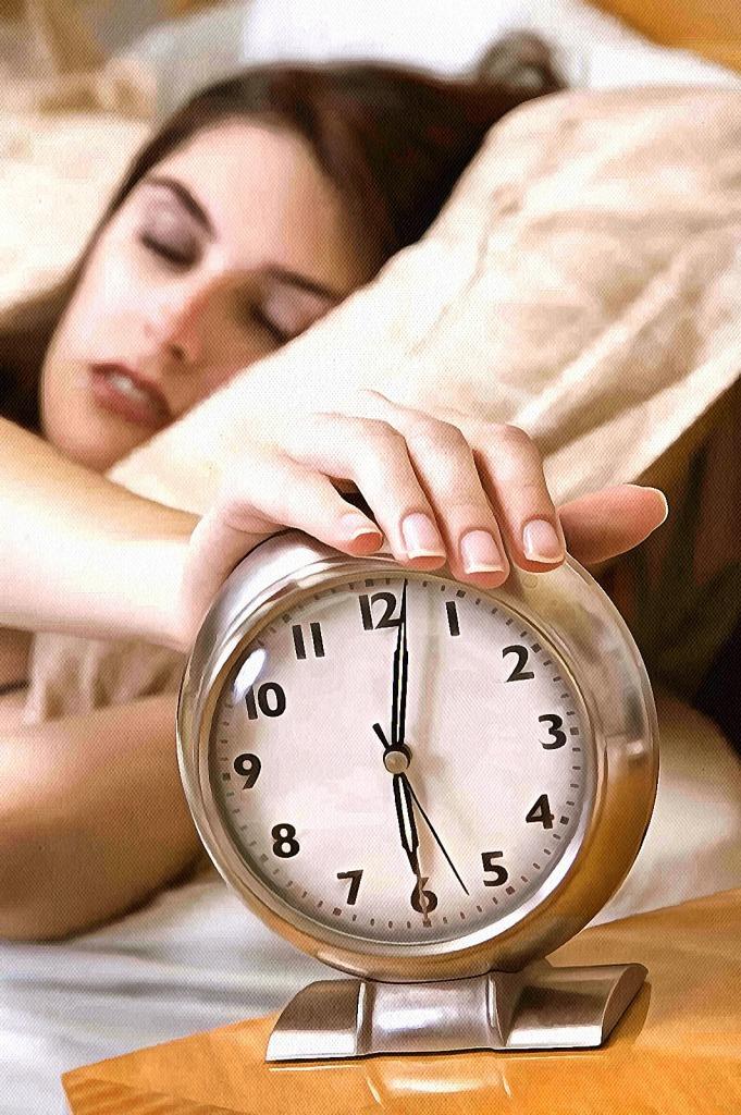 Почему давление поднимается по утрам