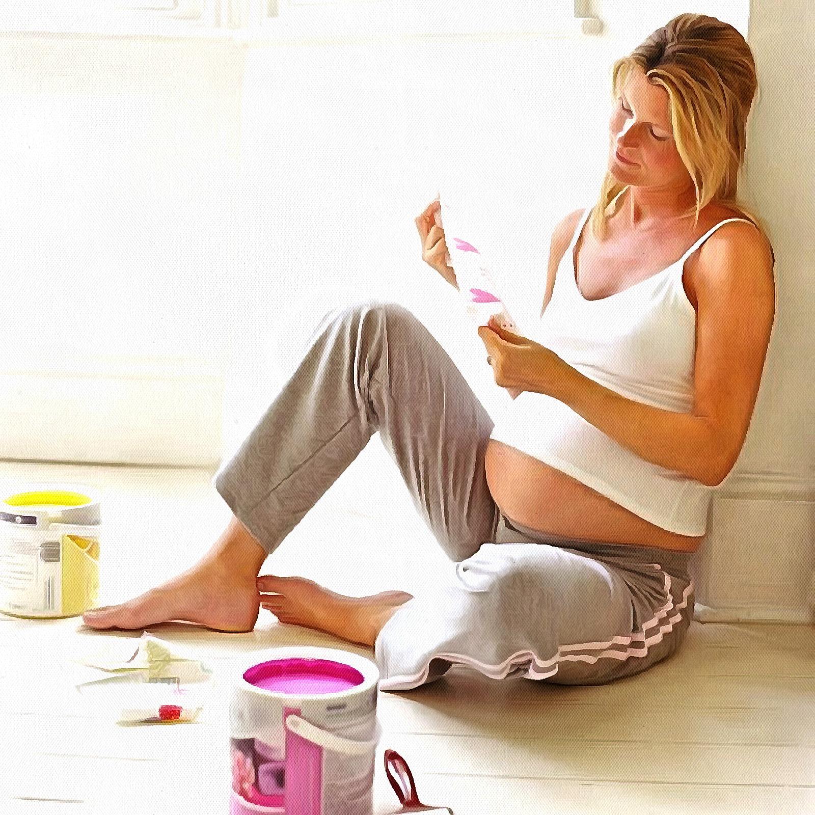 Каждое утро тошнит но не беременна 29