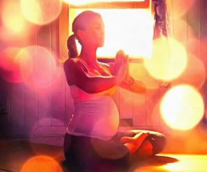 Интуиция и беременность