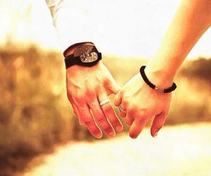 Каждая девушка мечтает о выстраданной любви