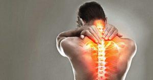 как убрать боль в шее