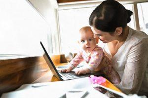 5 ошибок молодой мамы