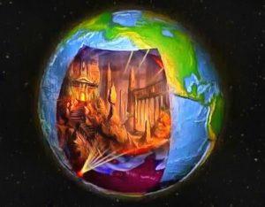 полой Земле
