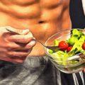 3 диетических ключа для потери веса