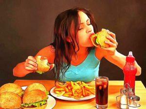 эмоциональное питание