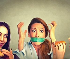 3 шага, чтобы остановить эмоциональное питание