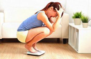 8 вкусных продуктов, которые помогают в потере веса