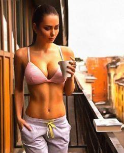 8 шагов для потери веса