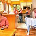 Сколько стоит труд домохозяйки?