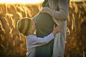 беременность с маленьким ребенком
