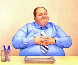 20 маленьких вещей, которые заставляют накапливать жир