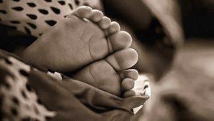 перед рождением ребенка