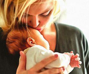 Сделать 5 вещей перед рождением ребенка