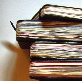 почему не стоит вести ежедневник