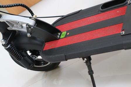 электрический самокат Kuaike K2 Pro купить