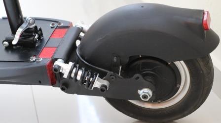 электросамокат Kugoo M3 Lux отзыв