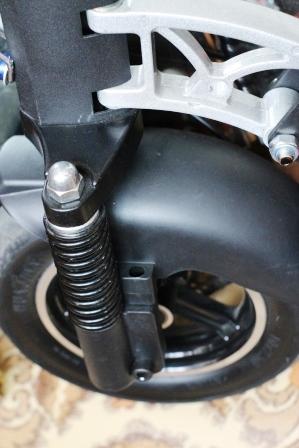 Kugoo M3 lux самокат