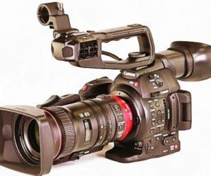 Видеокамера или зеркальная камера для съемки видео?