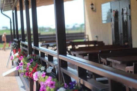 Жемчужина Предгорья поселок Мостовской из кафе