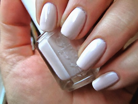 Essie I Do Лак для ногтей