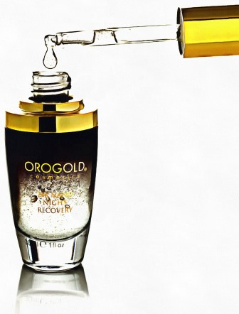 ORO GOLD 24K Nano Night Recovery