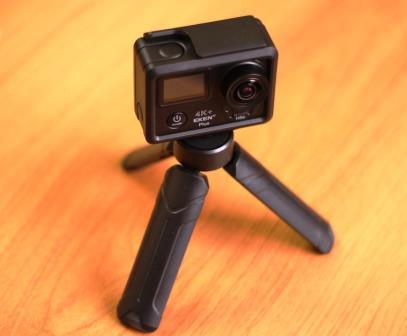 Eken H5s Plus экш-камера