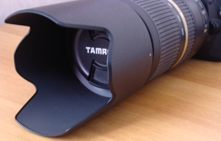 Tamron SP 70-300MM F 4-5.6 Di VC USD купить