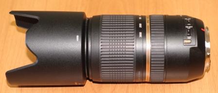 Tamron SP_70_300MM F 4-5.6 Di VC USD