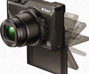 Лучшие видеокамеры для YouTube