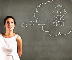Планирование беременности — не все так легко!