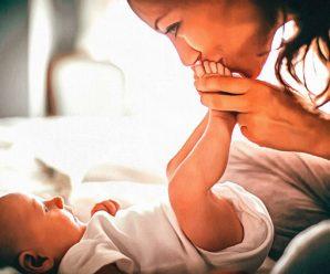 Поход к специалистам с малышом