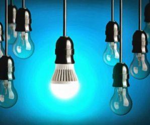 Светодиодный свет вреден для глаз?