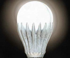 Когда cветодиодные лампы перегорают?