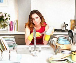 10 ТОП причин, зачем не нужна посудомоечная машина