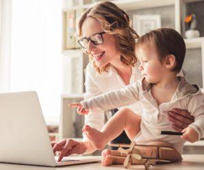 Работающая мама: 10 причин избежать раскаяния