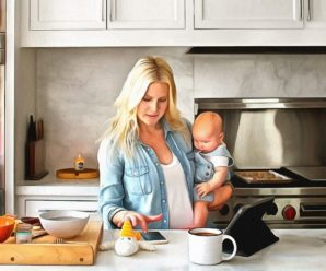 Работающая мама: 7 вещей, которые не стоит говорить