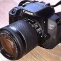 Canon 600D против Canon 700D — ОБЗОР